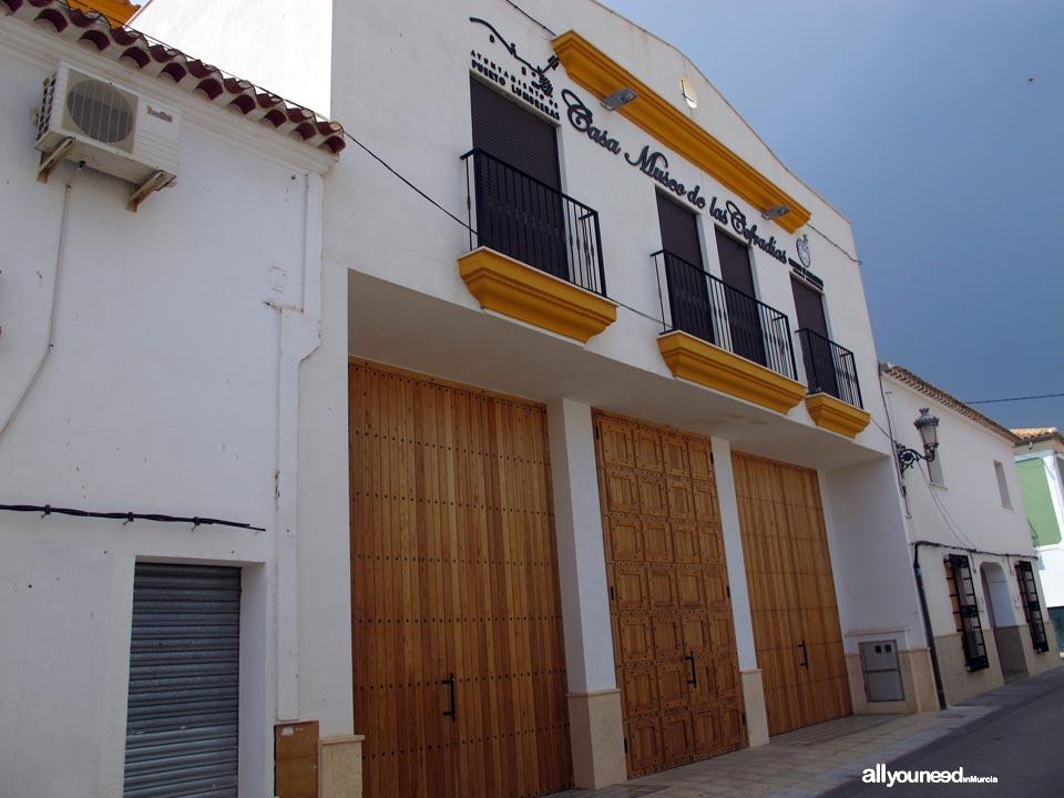 Casa -Museo de las Cofradías