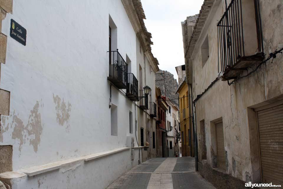 Calle Jose Antonio