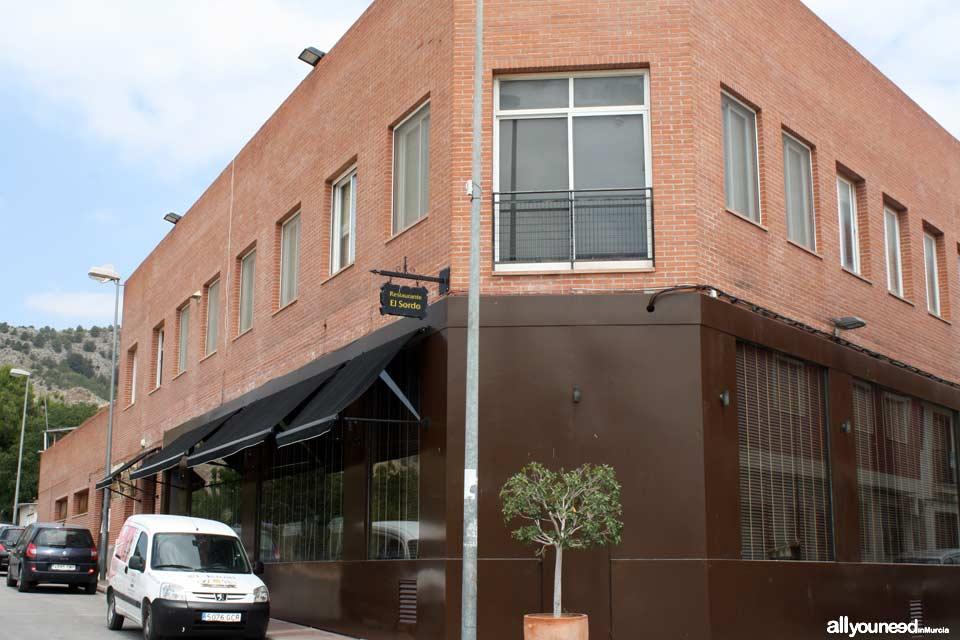 Restaurante El Sordo