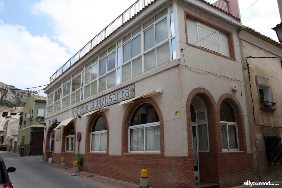 Restaurante Virgen de la Fuensanta