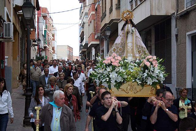 Virgen del Oro