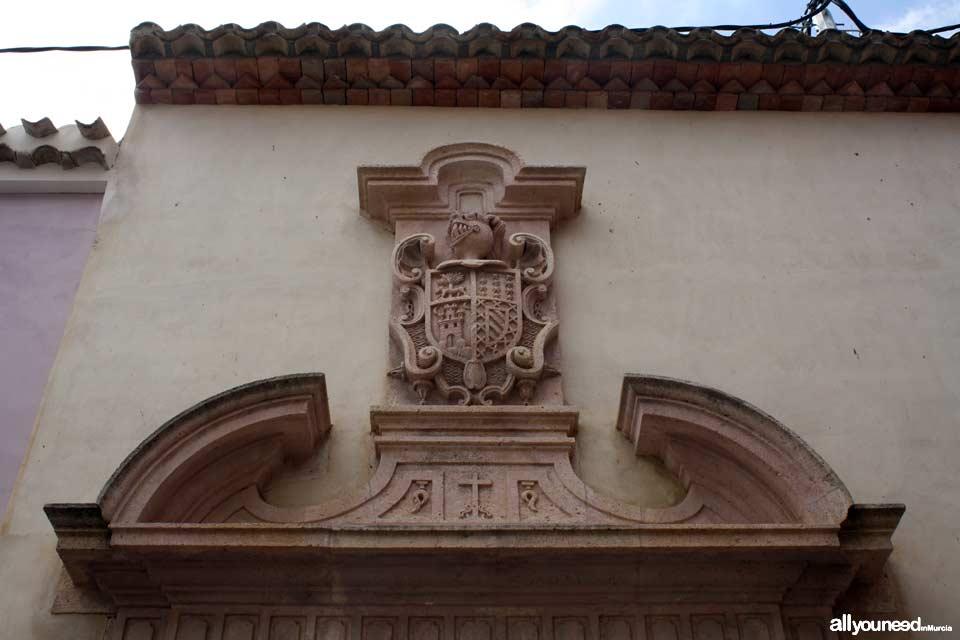 Casa Familia Hoyos