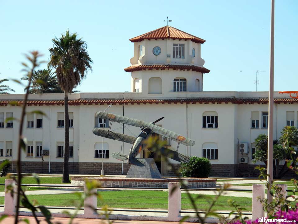 125 Anniversary of the Spanish Air Force Academy