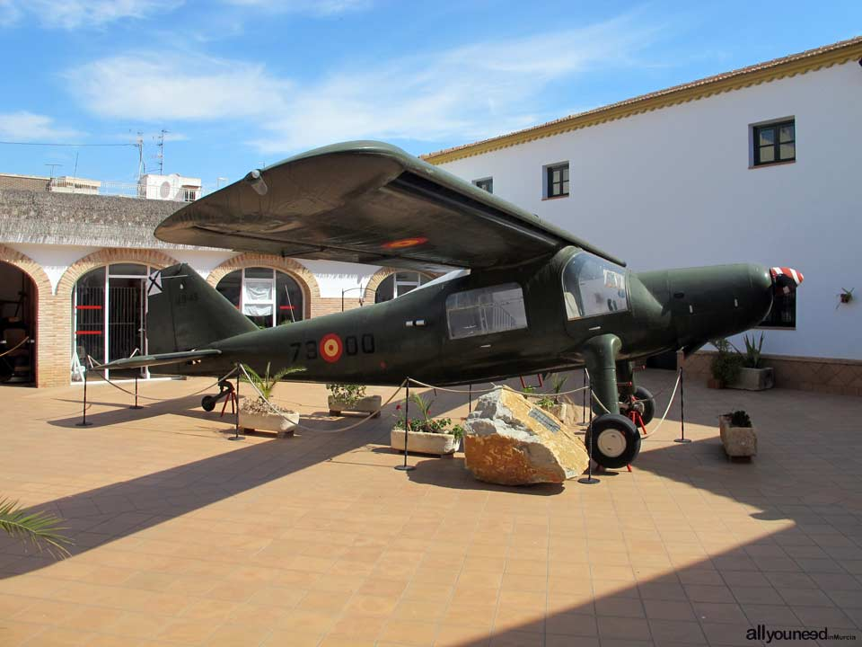 Museo de San Javier
