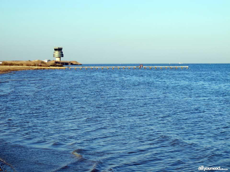 La Hita Beach