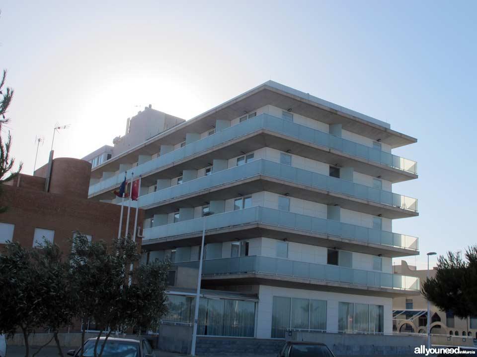 Hotel Spa Lodos del Mar Menor