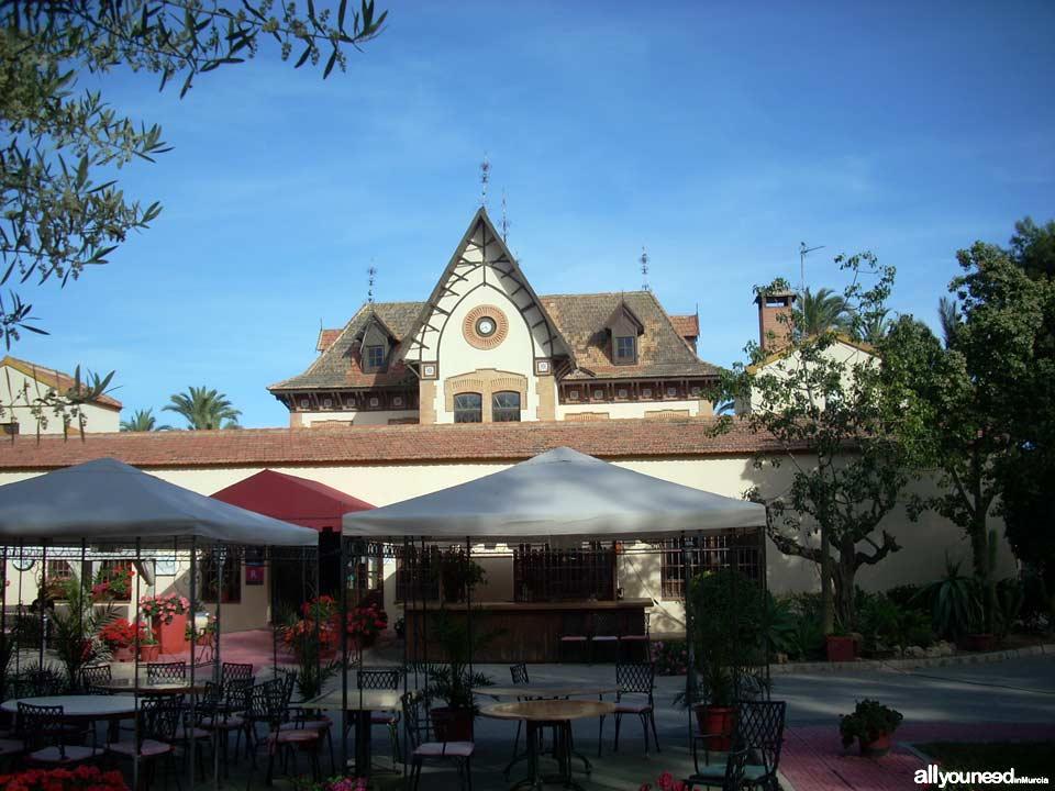 La Casa del Reloj en San Pedro del Pinatar