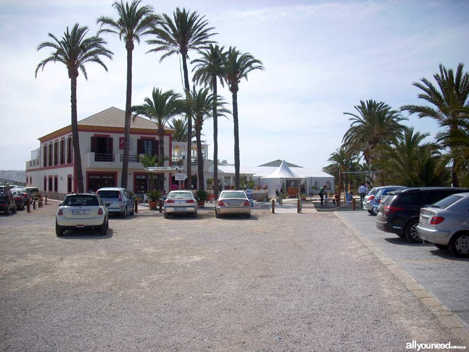 Restaurante Mar de Sal