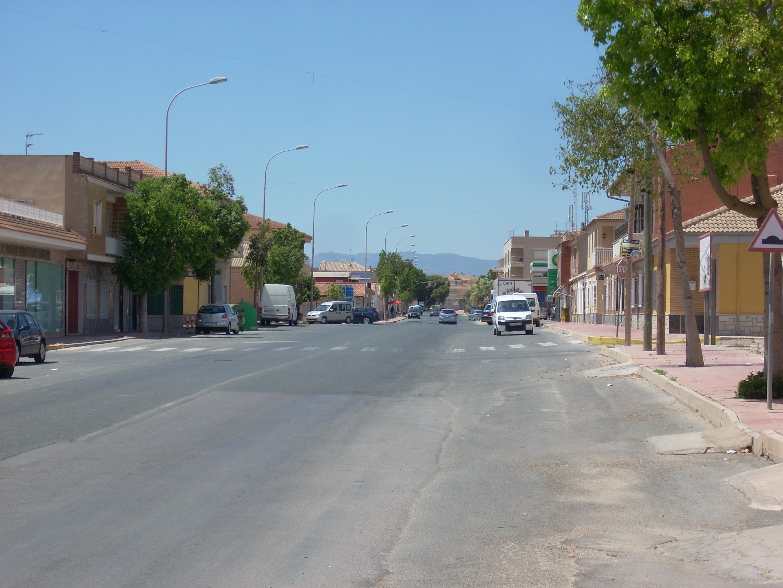 Avenida de Murcia