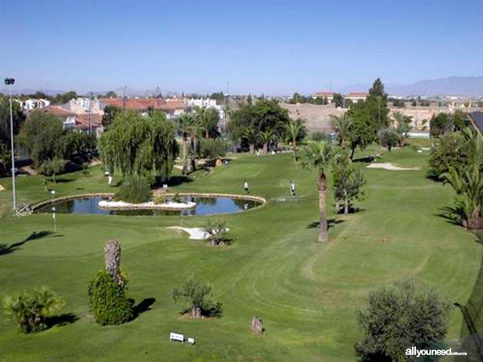 Club de Golf de Torre Pacheco