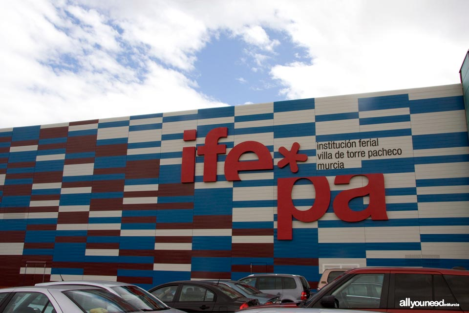 IFEPA Torre Pacheco