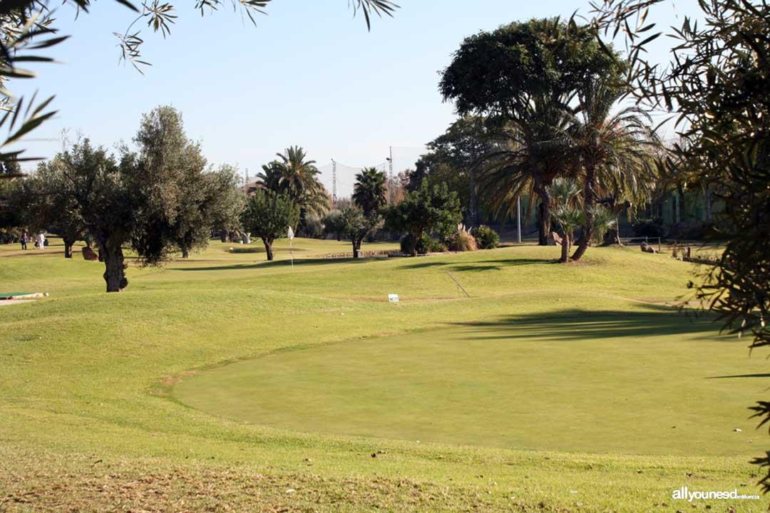 Torre Pacheco Golf Club