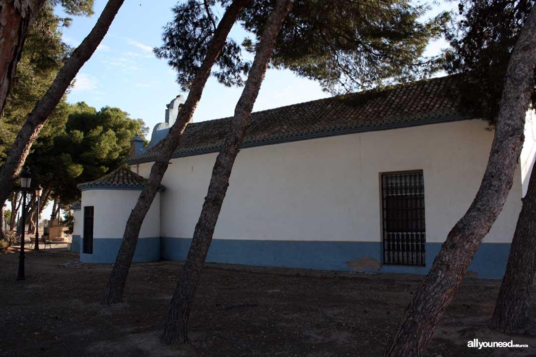 Ermita de El Pasico
