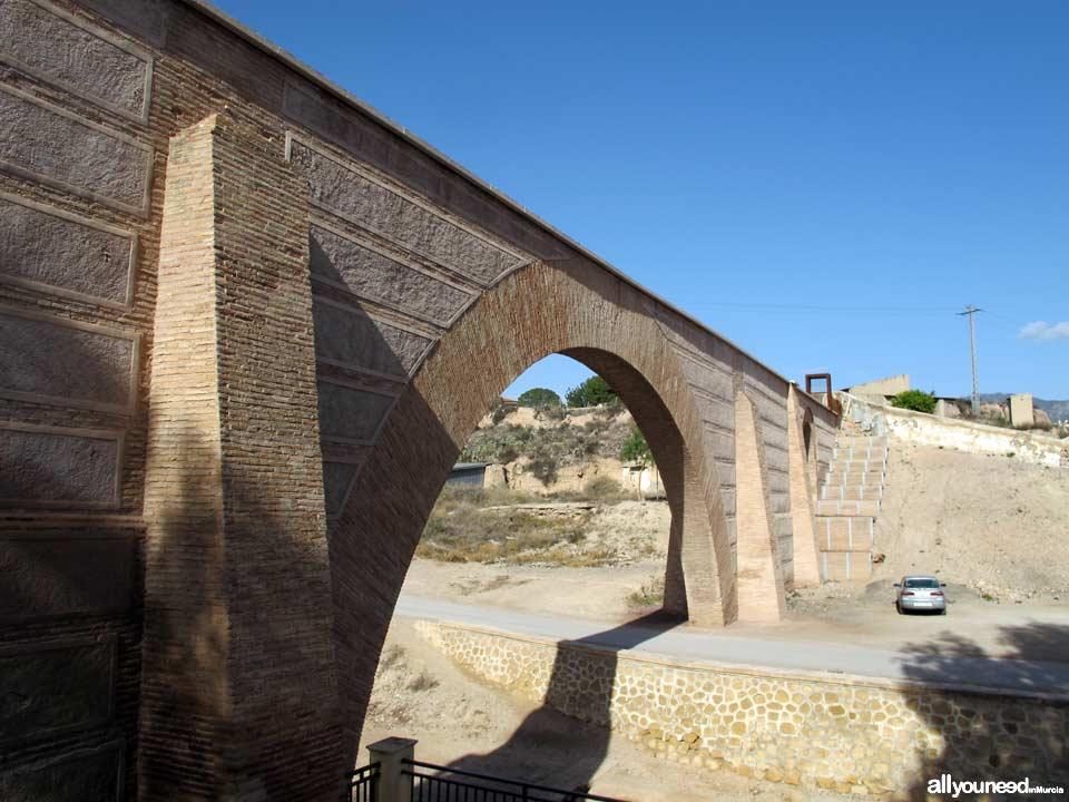 Arco de San Pedro, de las Ollerías, o de La Rambla