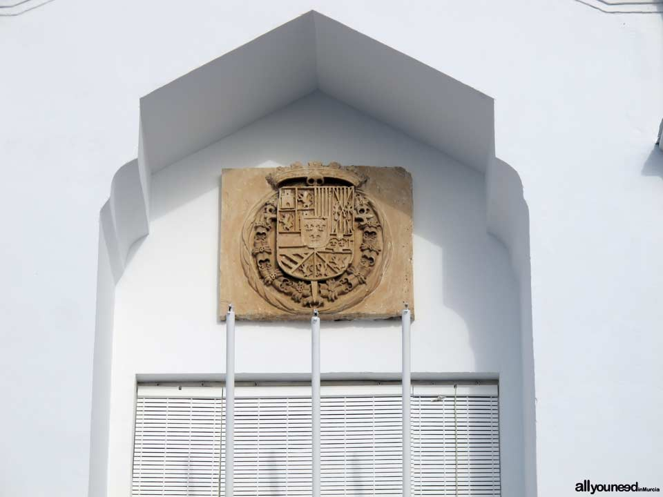 La Cárcel, Centro Socio-Cultural