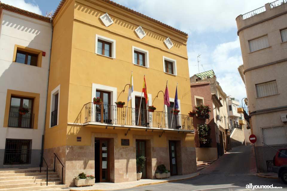 Ulea Town Hall