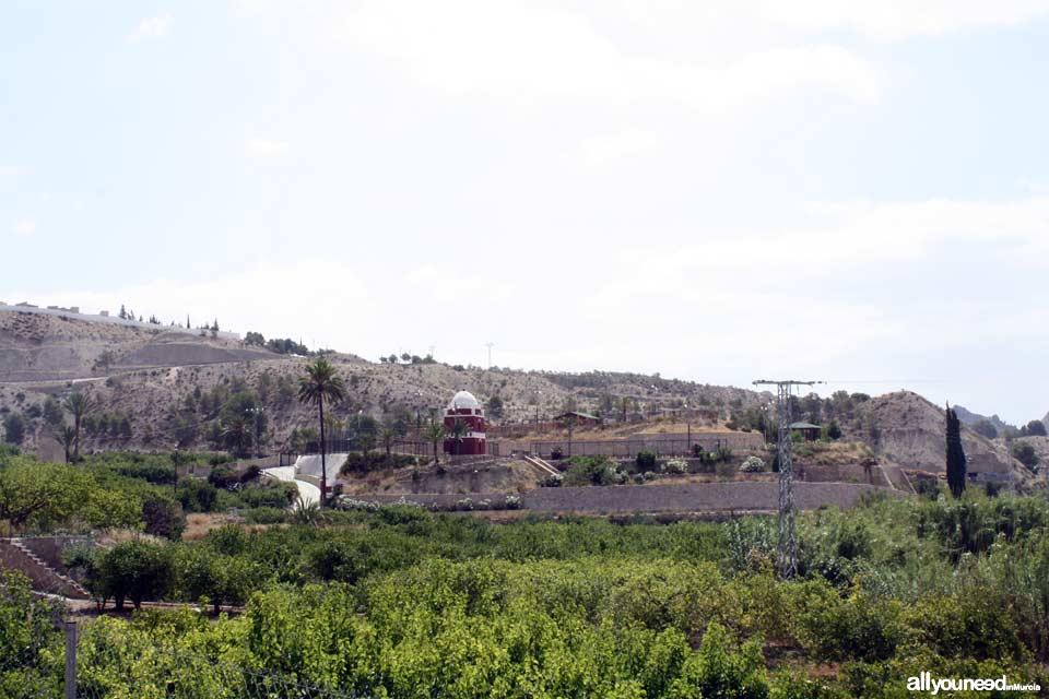 El Gurugú en Ulea