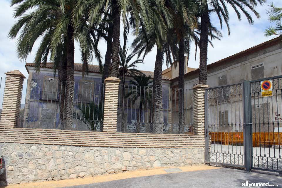 La casa de la Marquesa