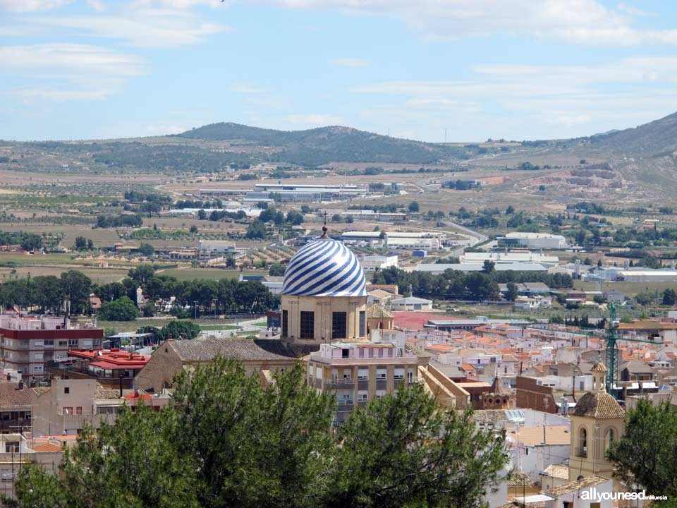 Basilica La Purisima