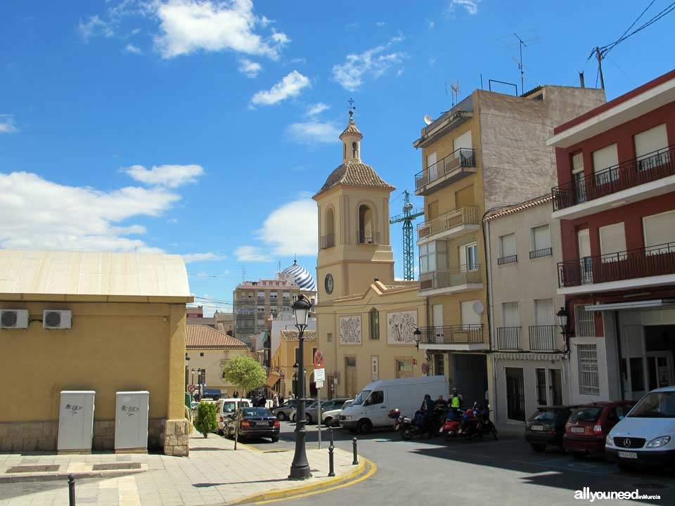 Auditorio Municipal - Lonja y Torre Reloj