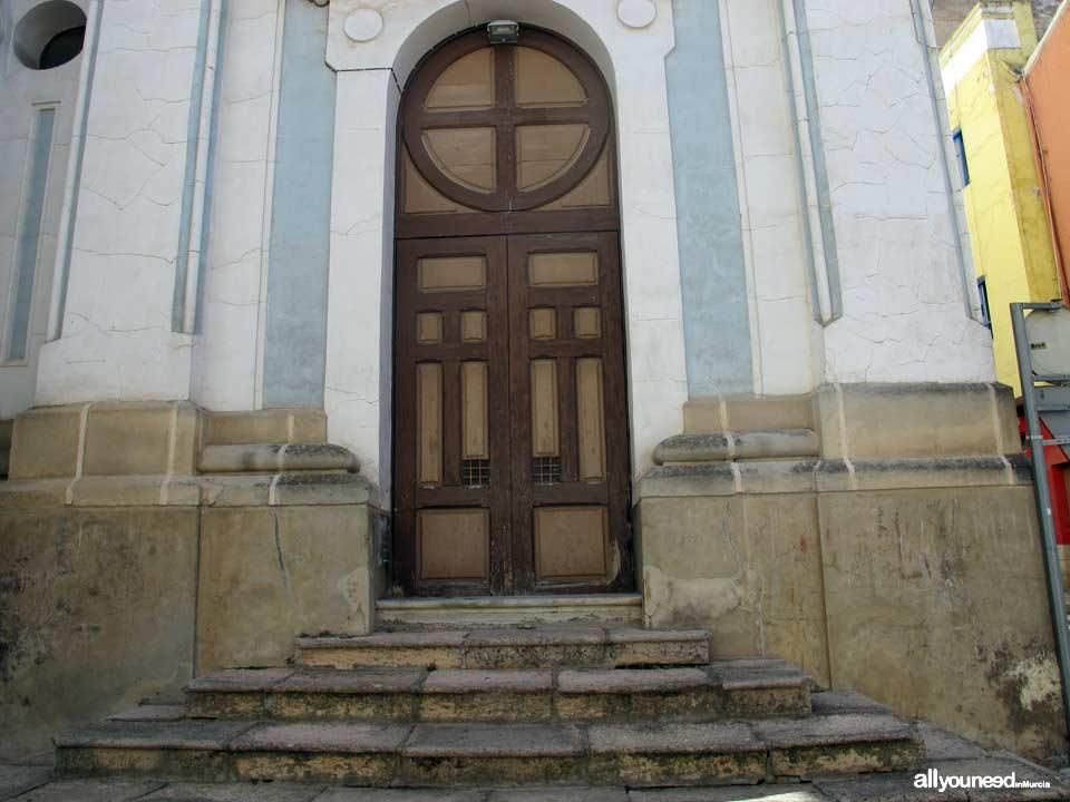 Iglesia Parroquial del Niño Jesús
