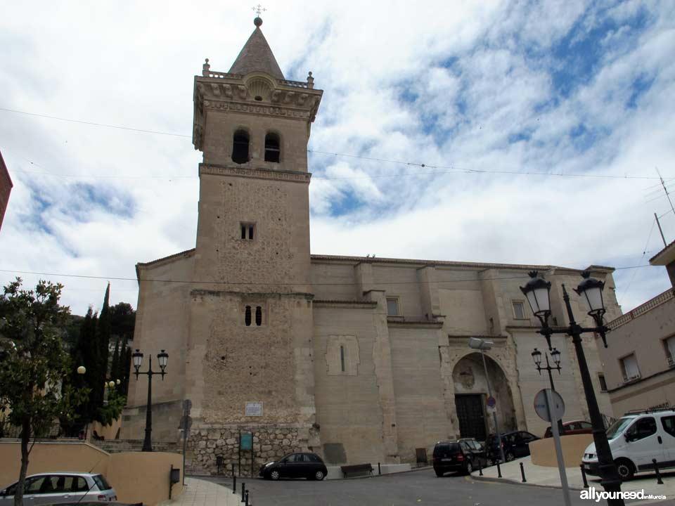 Parroquia de la Asunción