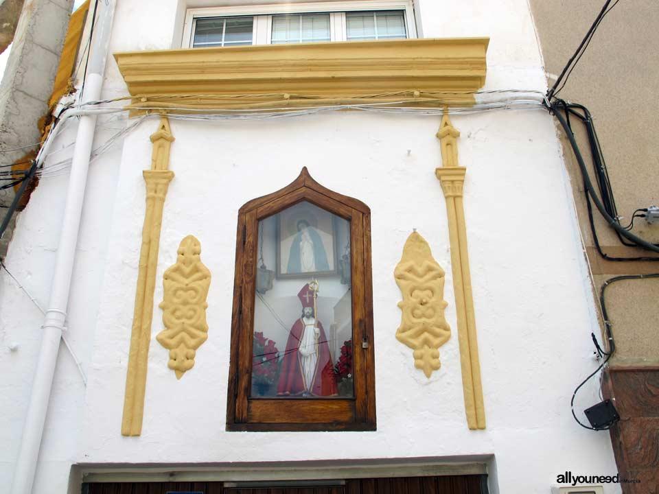 Arco de Isabel La Católica