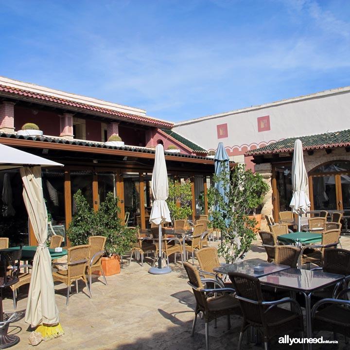 Restaurante Mosa Trajectum