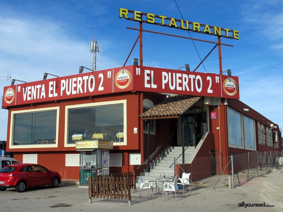 Restaurante El Puerto II