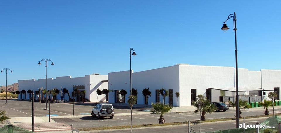 Town Center Las Terrazas