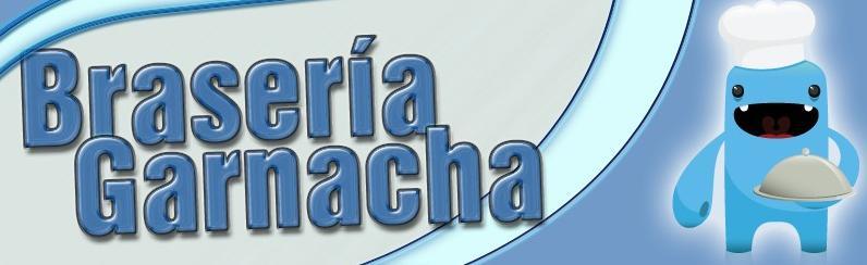 Bar-Brasería Garnacha
