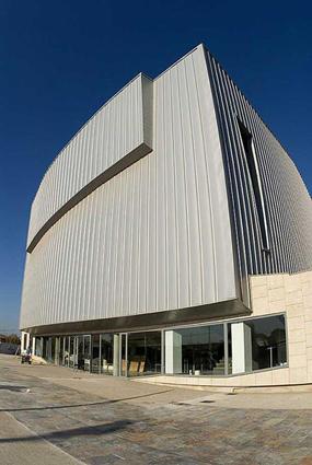 Centro de Artes Escenicas de Torre Pacheco
